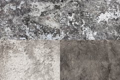10 Old Concrete Background Textures Product Image 3