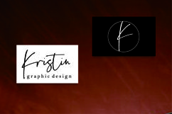 Estefin // handwritten font Product Image 6
