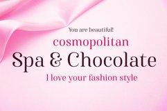 Famosa | Joyful Elegance Product Image 5