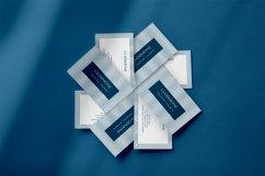 Editable Elegant Business Card Template Product Image 6