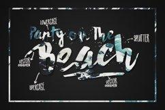 DAMNRIGHT Typeface Product Image 2