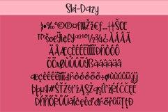 PN Ski-Doozy and Ski-Dazy Font Duo Product Image 4