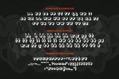 Web Font Wigle Wigle Font Product Image 4