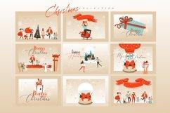 Christmas cards set Product Image 8