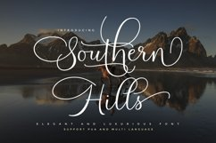 Southern Hills Product Image 1