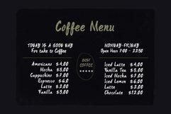 CoffeeShop Product Image 2