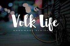 Volk Life Typeface Product Image 1
