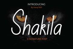 Shakila Product Image 1