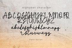Kuy Lemonade Font Script Product Image 4