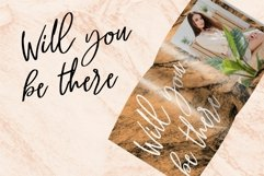 Kennedy - A Beauty Script Font Product Image 6