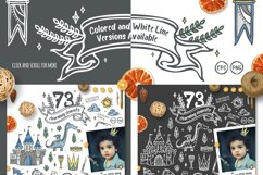 Little King - Prince Graphic Pack - kids and boys Product Image 3