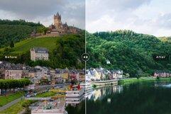 Cypress Hills Mobile & Desktop Lightroom Presets Product Image 4