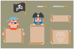 Stinky Pirates Product Image 3