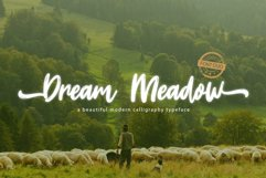 Dream Meadow Product Image 1