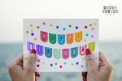 Decorative Papel Picado Font TTF Product Image 3