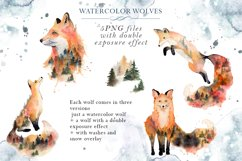 Woodland story Vol.2 Foxes Product Image 5