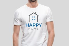 Happy Home Logo Product Image 3
