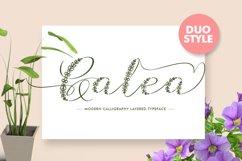 Galea Script Product Image 1