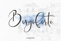 Font Bundle Sale Product Image 6