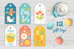 Easter Gift Tags, Stickers, Tapes Product Image 2