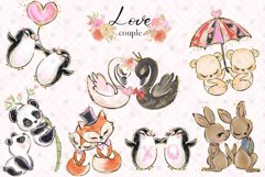 Valentine's clip art Product Image 3