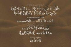 Web Font Greyline - Modern Stylish Font Product Image 4