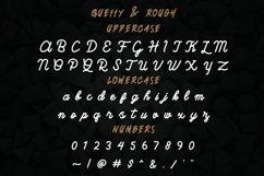 Quetty - Monoline & Handwrite Font Product Image 3