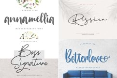 BEST CRAFTER FONT COLLECTIONS Product Image 5