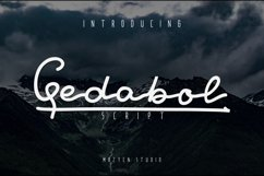 Gedabol Product Image 1