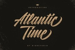 Atlantic Time Product Image 1