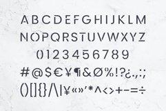 Kerox Font Family - Sans Serif Product Image 2