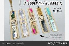 Bookmark Display Card svg, Bookmark Holder svg Product Image 3