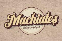 Machiates Product Image 1