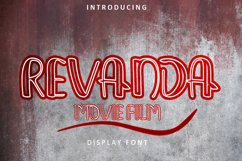 Revanda Product Image 1