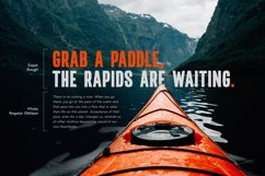 Adventures Font   Duo by Parker Creative Product Image 4