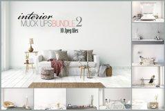 interior mockups bundle, stock photo Product Image 1