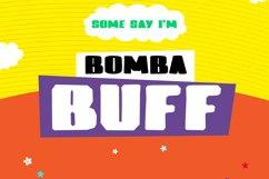 Bomba Stout Product Image 3