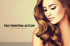 Pro Painting Photoshop Action Product Image 1