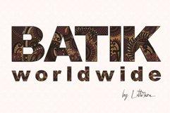 BATIK WORLDWIDE Product Image 2