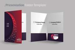 Modern Corporate Branding Identity Stationery Template Product Image 7