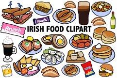 Irish Food Clipart Product Image 1