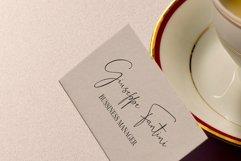 Celinet / Script font Product Image 3