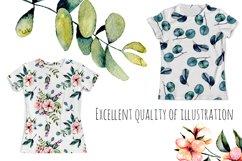 Eucalyptus Patterns Product Image 2