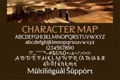CALLIMBA - Luxury Serif Font Product Image 3
