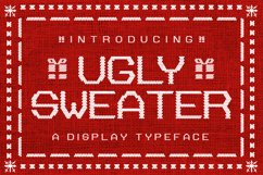 Ugly Sweater Product Image 1