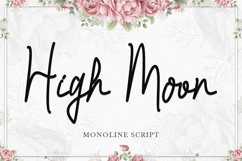 High Moon Product Image 1