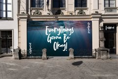 Willona - Quotable Handlettering Font Product Image 7