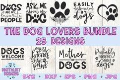 Dog SVG Bundle   Pets SVG   Dog Quotes SVG Product Image 1