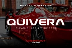 Quivera Product Image 1