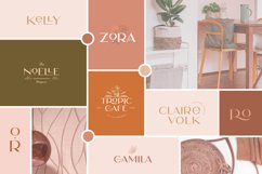 Rosie Sans - Gorgeous Typeface Product Image 2